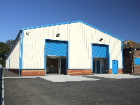 Dover Storage